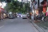 Cho thuê nhà phố Trần Tử Bình, diện tích 80 m2  x 4.5 tầng, mặt tiền 5.5m