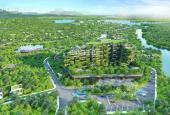 Cần bán cắt lỗ biệt thự trên cao Forest In The Sky Flamingo Đại Lải Resort. DT 74m2 - giá 2,6 tỷ