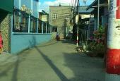 Bán lô góc 2 mặt đường 7m và 5m, DT: 61m2 tại đường số 10 Hiệp Bình Phước