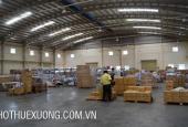 Cho thuê nhà xưởng giá rẻ tại Gia Viễn, Ninh Bình