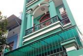 Bán gấp nhà 3 lầu (6.5x16m) mặt tiền HXH 502 Huỳnh Tấn Phát, Q7