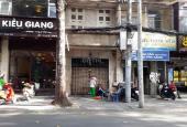 Bán gấp nhà mặt tiền Nguyễn Văn Tráng góc Nguyễn Trãi, Q. 1, DT 69m2, giá 27.5 tỷ