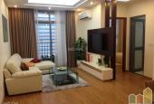 Nhà giá rẻ rộng 40m2 x 5T, MT 5m Nguyễn Ngọc Vũ, vỉa hè rộng kinh doanh tốt