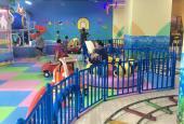 Cho thuê MBKD vui chơi trẻ em, trưng bày sản phẩm