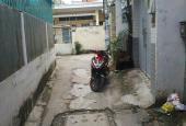 Bán nhà hẻm đường Lê Văn Thọ, phường 8, quận Gò Vấp