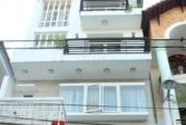Cho thuê nhà hẻm 6m Nguyễn Bỉnh Khiêm, quận 1, trệt, 4 lầu, LH 0919608088