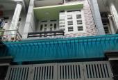 Nhà bán gấp phường Hiệp Thành, dt 3,5x15m, đúc 1 trệt 2 lầu