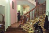 Bán nhà Vũ Thạnh, quận Đống Đa, 5 tầng mới đẹp, an sinh tốt