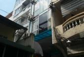 Bán nhà HXH 15A Lê Thánh Tôn, Q1, DT 4x18m, trệt, 4 lầu, đang thuê 67,64 triệu/th, giá rẻ