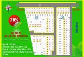 KDC Đại Lâm Phát Residential, ngay chợ Gò Đen, giá gốc chủ đầu tư 179 triệu - 0968 219 555