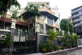Bán biệt thự đường Nguyễn Văn Trỗi, DT: 10 x 19m, 2 lầu, giá 19.5 tỷ