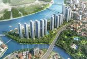 Dự án 3 mặt giáp của sông cơ sở đã hoàn thiện