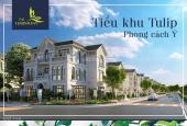 Bán Biệt thự Vinhomes Riverside The Harmony giá gốc của Chủ đầu tư + quỹ căn đẹp. LH: 0961986263