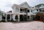 Biệt thự châu Âu Hồ Văn Huê gần sân bay 300m2 14 phòng cần bán gấp Lh 0906681806