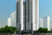 Bán gấp CHCC 76,6m2 tầng 23 tòa nhà Lạc Hồng, Tây Hồ. Giá 25.5 tr/m2(đã xong thô)