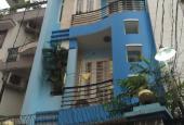 Cần sang gấp nhà HXH Trần Hữu Trang, Phú Nhuận, 4x12m, 2 lầu mới đẹp, chỉ 4.7 tỷ. LH: 0911 364 664