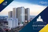 The Gold View mua nhà tặng xe, chiết khấu 19.2%, hỗ trợ vay lãi suất 0%
