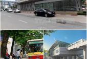 Bán gấp căn góc chung cư 138m2 mặt đường Quang Trung, thanh toán 50% nhận nhà ở ngay