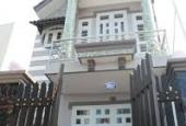 Nhà HXH Đoàn Thị Điểm, Q. Phú Nhuận, 2 lầu
