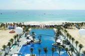 Biệt thự biển Bãi Dài Cam Ranh kết lợi nhuận cao, sở hửu vĩnh viễn cho từng nền