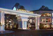 Mở bán 100 căn shophouse dự án Lakeside Palace