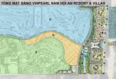 Biệt thự Vinpearl Nam Hội An CK 30%, cho vay 65% LS 0%. LH: 0907667560 để chọn căn view biển