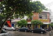 Cho thuê nhà mặt tiền 20m tại trung tâm TP Nam Định, 2 tầng DT 600m2