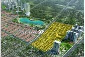 Biệt thự cao cấp An Khang Villas - Khu đô thị mới Dương Nội, Hà Đông - 0912800169