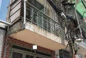 Nhà Đinh Tiên Hoàng, P. 3, Bình Thạnh, hẻm 3m, 2 phòng ngủ, cách Q. 1 1km