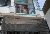 Bán nhà riêng tại đường Võ Văn Vân, xã Vĩnh Lộc B, Bình Chánh, Tp. HCM, DT 75m2, giá 950 triệu