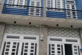 Nhà Thạnh Xuân 38, phường Thạnh Xuân, DT 3x9m, ngay cao đẳng Điện Lực, giá 640tr