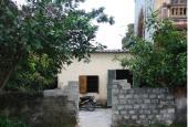 Có nhà cho thuê gần cầu Ba Đa, phường Quang Trung, Phủ Lý