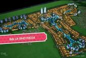 Bán nhà biệt thự xây thô 3,5T đô thị Nam An Khánh - Hoài Đức 235 - 446 - 600m2. Giá cắt lỗ bán gấp