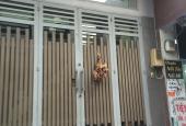 Bán nhà mặt tiền nội bộ Bình Phú 2, kế công viên P10, Q6