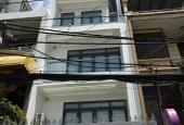 Bán nhà MT Nguyễn Đình Chính, quận Phú Nhuận, DT: 4m x 18m, 5 lầu, giá 10.9 tỷ