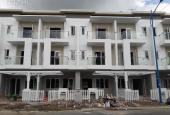 Nhà 2 lầu mặt tiền đường nhựa 12m xã Phong Phú Bình Chánh,ngân hàng cho vay 70%