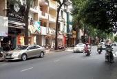 Bán hottel đường Võ Văn Tần, P6, Q3 thu nhập 200tr/tháng, hầm, lửng, 7 lầu. Giá 45 tỷ