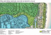 3,5 tỷ SHVV biệt thự Vinpearl Nam Hội An view biển, cam kết lợi nhuận 1,2 tỷ/năm/10năm. 0907667560