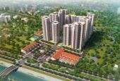 Bán căn hộ chung cư tại dự án Vision Bình Tân, Bình Tân, Hồ Chí Minh, diện tích 50m2, giá 875 triệu