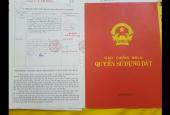 Bán lô đất mặt tiền đường Nguyễn Lộ Trạch – Hải Châu – Đà Nẵng. LH: 09.0825.0825