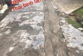 Bán đất Tiền Phong 300tr, ngõ ô tô. 01657444243