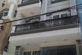 Cho thuê nhà mặt tiền đường Nguyễn Thị Thập, Q 7, DT: 7x32m, trệt, 1 lẩu, vị trí kinh doanh sầm uất