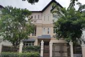 Biệt thự vườn Nam Quang 1, Phú Mỹ Hưng, Quận 7, cần bán 14x19.5m, 26 tỷ. LH: 0911857839 Tùng