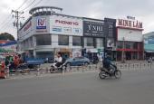 Bán đất quận 9 - mặt tiền đường Quang Trung - Trương Văn Hải - thuận tiện kinh doanh