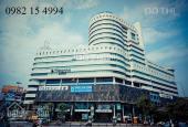 Trực tiếp CĐT cho thuê văn phòng tòa Việt Tower (Parkson) số 1 Thái Hà - Đống Đa. LH: 0982 15 4994