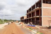 Bán lô đất mặt tiền kinh doanh trung tâm thị xã giá rẻ - LH 0943 87 91 91