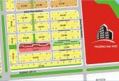 Bán đất Cát Lái khu C304, 7x20m, 2 mặt tiền, hướng ĐN và TB, Sổ đỏ, giá 28 tr/m2, Hùng Cát Lái