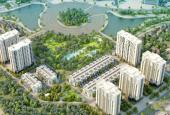 Bán sàn thương mại tầng 1& 2 chung cư Báo Nhân Dân - Xuân Phương Residence