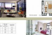 Bán gấp căn penthouse Thảo Điền Pearl 443m2, 4pn