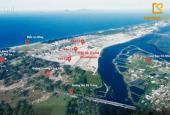 Đất vàng phố cổ Hội An giáp biển, view sông đầu tư sinh lợi, 0935 882133